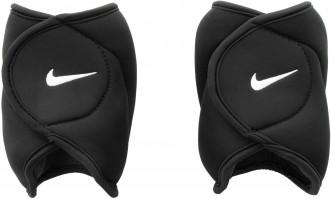 Утяжелители Nike Accessories, 2 х 2.27 кг