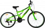 Велосипед подростковый Stern Attack 24