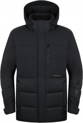 Куртка пуховая мужская Marmot Shadow