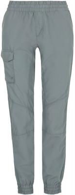Брюки женские Columbia Silver RidgeУдобные зауженные брюки из быстросохнущего материала подойдут для походов и активного отдыха.<br>Пол: Женский; Возраст: Взрослые; Вид спорта: Походы; Силуэт брюк: Зауженный; Количество карманов: 5; Технологии: Omni-Shade, Omni-Wick; Производитель: Columbia; Артикул производителя: 1710631941XSR; Страна производства: Индия; Материал верха: 100 % нейлон; Размер RU: 42;