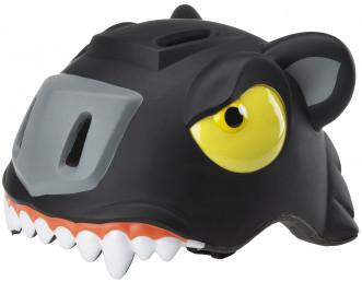 Шлем велосипедный детский Crazy Stuff Panther