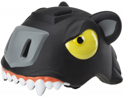 Шлем велосипедный детский Crazy Stuff Panther CrazyStuff