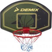 Щит баскетбольный Demix