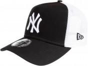 Бейсболка New Era Clean Trucker 2 NY Yankees