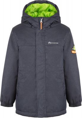 Куртка утепленная для мальчиков Outventure, размер 116 фото