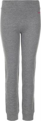Брюки для девочек Demix, размер 134Брюки <br>Лаконичные брюки для девочек от demix, выполненные в спортивном стиле. Натуральные материалы в составе ткани преобладает натуральный воздухопроницаемый хлопок.