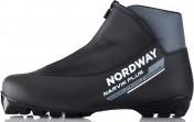 Ботинки для беговых лыж Nordway Narvik Plus NNN