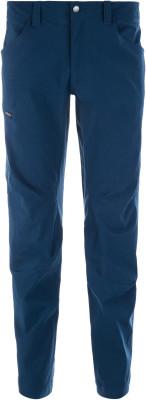 Брюки мужские Columbia Silver Ridge II, размер 50Брюки <br>Мужские брюки из быстросохнущего нейлона от columbia прекрасно подойдут для активного отдыха на природе.