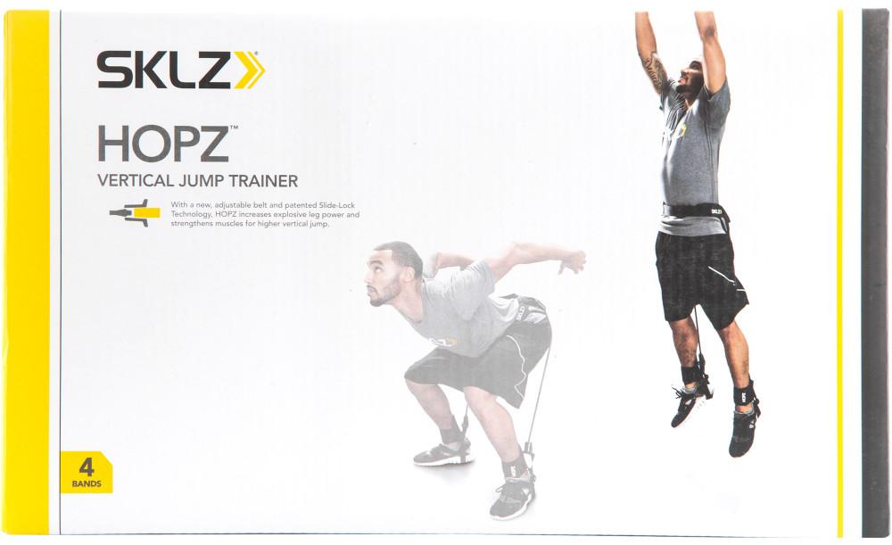 Эспандер для прыжков SKLZ HOPZ 2.0 HOPZXG01 Фото 6