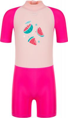 Плавательный костюм для девочек Joss, размер 122