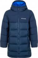 Куртка пуховая для мальчиков Columbia Bear Hunt Ridge