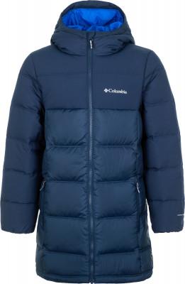 Куртка пуховая для мальчиков Columbia Bear Hunt Ridge, размер 150-157