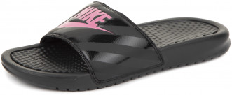 Шлепанцы женские Nike Benassi Just Do It