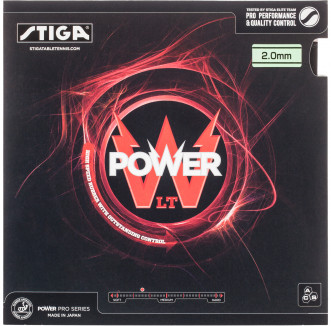 Накладка Stiga Power LT