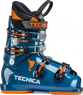 Ботинки горнолыжные детские Tecnica Cochise JR