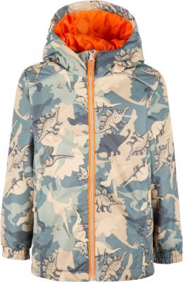 Куртка для мальчиков Outventure, размер 104 фото