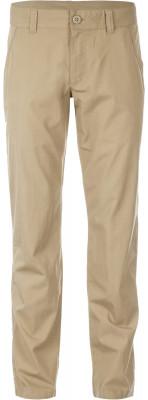 Брюки мужские Columbia Washed Out, размер 60-32Брюки <br>Легкие мужские брюки классического кроя - это незаменимая вещь в путешествиях, намеченных на теплое время года. Практичность предусмотрено 4 функциональных кармана.