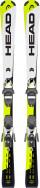 Горные лыжи детские Head Supershape Slr 3 + Slr 7.5 Ac Brake 78 [H]