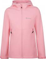 Куртка софтшелл для девочек Outventure