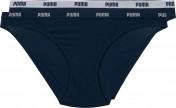 Трусы женские Puma Iconoc Bikini, 2 штуки
