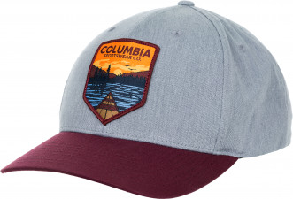 Бейсболка Columbia Trail Essential