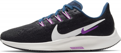 Кроссовки женские Nike Air Zoom Pegasus 36, размер 39,5