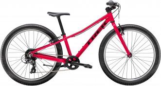 Велосипед подростковый женский Trek Precaliber 24 8sp Girls 24