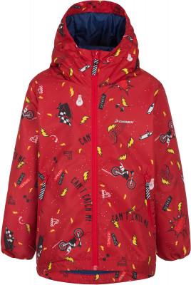 Куртка для мальчиков Demix, размер 104