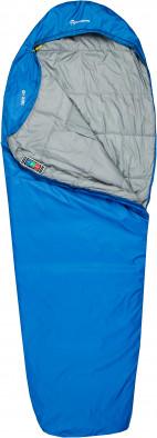 Спальный мешок Outventure Trek +10 левосторонний