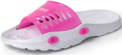 Шлепанцы для девочек Joss Motion, размер 32