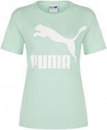 Футболка женская Puma Classics Logo