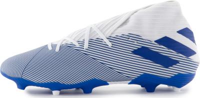 Бутсы мужские Adidas Nemeziz 19.3 Fg, размер 43