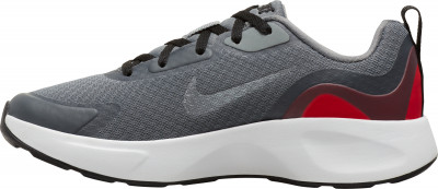 Кроссовки для девочек Nike Wearallday (GS), размер 34.5