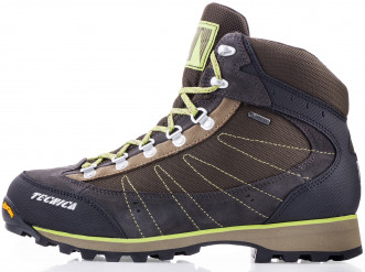 Ботинки мужские Tecnica Makalu III GTX