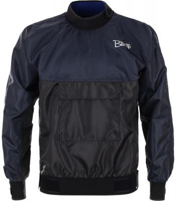 Куртка сплавная Вольный ветерСплавная куртка из нейлона плотностью 240 ден с полиуретановым покрытием.<br>Пол: Мужской; Возраст: Взрослые; Вид спорта: Водный спорт; Материал: Нейлон; Производитель: Вольный ветер; Артикул производителя: 24018; Срок гарантии: 6 месяцев; Страна производства: Россия; Размер RU: 48;