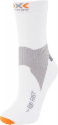 Носки X-Socks Run Fast, 1 пара, размер 42-44