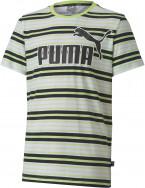 Футболка для мальчиков Puma Ess Stripe Logo