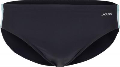 Плавки мужские Joss, размер 48Плавки, шорты плавательные<br>Лаконичные мужские плавки joss подойдут для бассейна. Свобода движений продуманный крой для свободы и естественности движений.