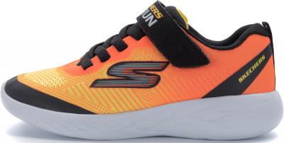 Кроссовки для мальчиков Skechers Go Run 600-Farrox, размер 34