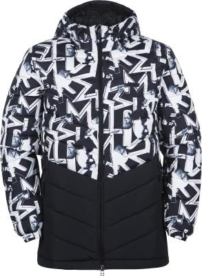 Куртка пуховая мужская Termit, размер 52