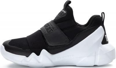 Кроссовки для мальчиков Skechers Dlt-A-New Orbit, размер 34Кроссовки <br>Удобные и легкие кроссовки для мальчиков от skechers - отличный выбор для образа в спортивном стиле.
