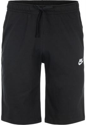 Купить со скидкой Шорты мужские Nike Sportswear, размер 44-46