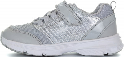 Кроссовки для девочек Geox Hoshiko, размер 32