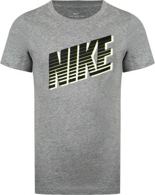Футболка для мальчиков Nike Sportswear, размер 137-147