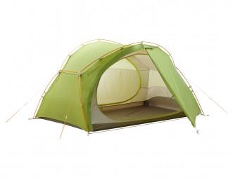 Палатка 2-местная VauDe Low Chapel L 2P