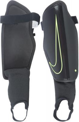Купить со скидкой Щитки футбольные Nike Charge