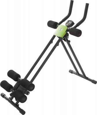 Torneo Rabbit Home ABУдобный, практичный и простой в использовании тренажер поможет укрепить мышцы пресса большой диапазон нагрузки 4 уровня наклона тренажера позволяют менять нагрузку и интенси<br>Тренируемые группы мышц: Руки, грудь, плечи, брюшной пресс; Максимальная нагрузка, кг: 100 кг; Регулировки: Наклон тренажера; Складная конструкция: Да; Размер в рабочем состоянии (дл. х шир. х выс), см: 132-93 x 46 x 86-53; Размер в сложенном виде (дл. х шир. х выс), см: 121 x 46 x 17; Вес, кг: 8,2 кг; Вид спорта: Силовые тренировки; Технологии: ErgoPad, EverProof; Производитель: Torneo; Артикул производителя: G-124; Срок гарантии: 2 года; Страна производства: Китай; Размер RU: Без размера;