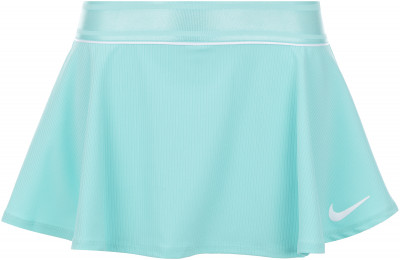 Юбка для девочек Nike Court Dry, размер 128-137