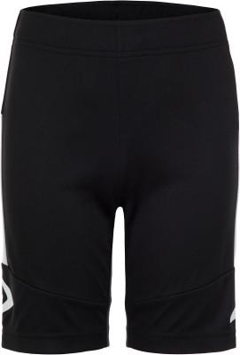 Шорты для мальчиков Demix, размер 164Шорты<br>Удобные и практичные футбольные шорты для мальчиков от demix. Отведение влаги материал с технологией movi-tex отводит влагу от тела и обеспечивает комфортный микроклимат.
