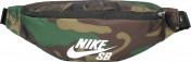 Сумка на пояс Nike Heritage